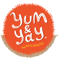 yumandyay.co.uk Logo